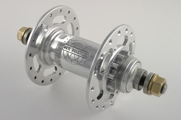 White Industries Track Hub Rear