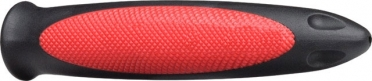 Dimension Torpedo Grips Black/Red