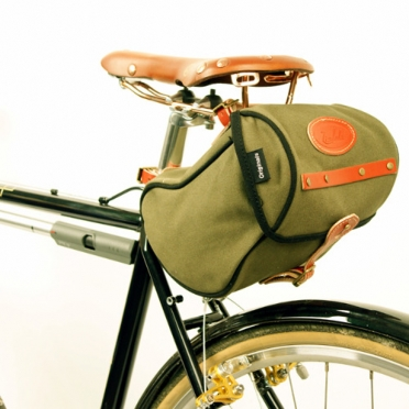 Zimbale 2.3 Litre Seatpouch
