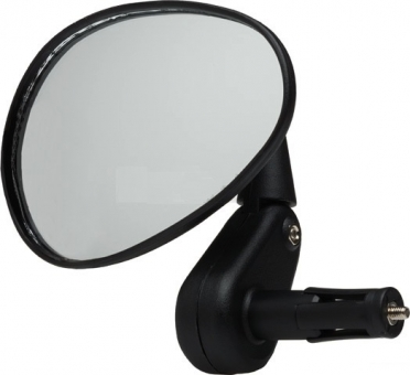Dimension Convex Bar End Mirror