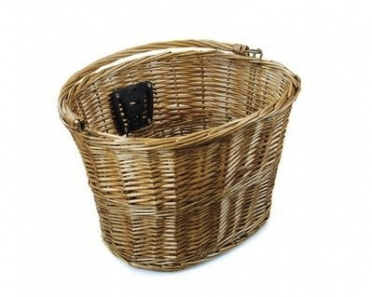 Misc Wicker Basket