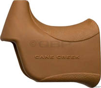 Dia-Compe Brown external brake Lever Hoods