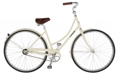 Linus  Euro Roadster s/speed