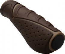 Linus Linden Brown Ergonomic Grips
