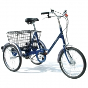 Pashley Picador Tricycle