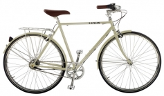 Linus Roadster Sport 8-speed