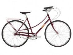 Civia Twin City Mixte 7-Speed