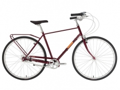Civia Twin City Single-Speed