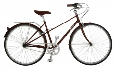 Linus Mixte 3-Speed