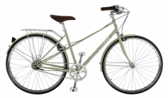 Linus Mixte 8-Speed