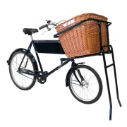 Pashley Deli/Grocers Bicycle