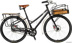 Civia Loring DeLuxe