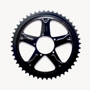 Bafang 48, 50 & 52T Chainrings