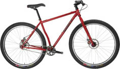 Surly Karate Monkey   ** ON SALE **
