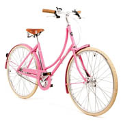 Pashley Poppy (Blush Pink)